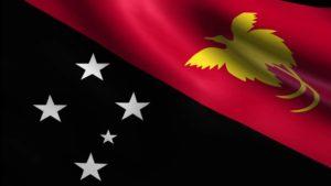 Papua New Guinea - Moanti